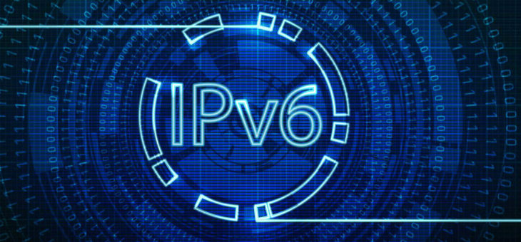 IPv6 – Here we go