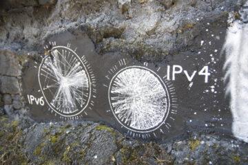 Firewall IPv4 IPv6
